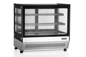 Bilde av LCT750F-P Display kjølemonter