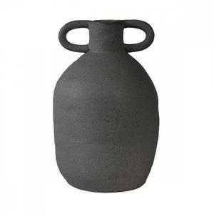 Bilde av DBKD Long vase 23 cm Black