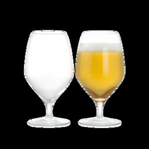 Bilde av Rosendahl Premium 60cl ølglass 2 stk