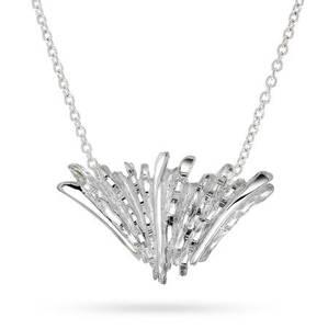 Bilde av 49818 Smykke i sølv nordlys