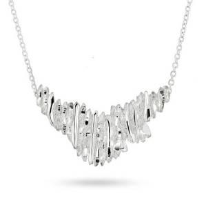 Bilde av 49815 Smykke i sølv nordlys