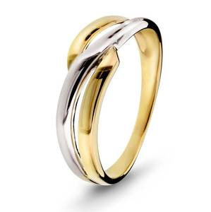 Bilde av Ring i gull 56024