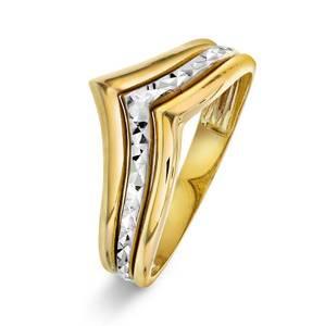 Bilde av Ring i gull 2296083