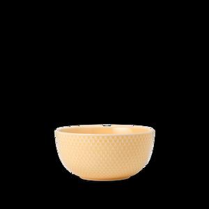 Bilde av Rhombe Color Bowl Ø13 cm Sand