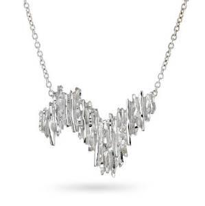 Bilde av 49816 Smykke i sølv nordlys