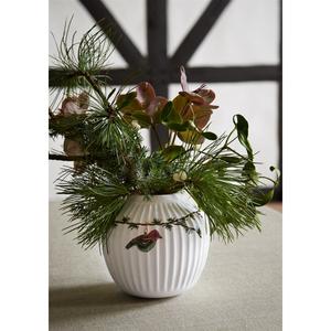 Bilde av Kähler Hammershøi jule vase 13 cm