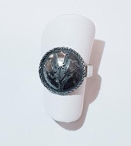 Bilde av Kvænangssølv  Ring