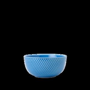 Bilde av Rhombe Color Bowl Ø13 cm Blå