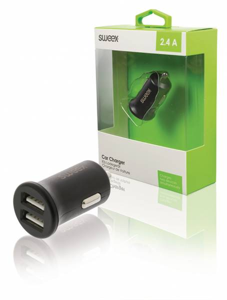 Bilde av Billader med 2 x USB-innganger