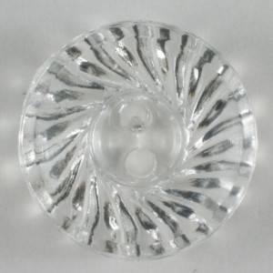 Bilde av Knapp, 14mm glassklar