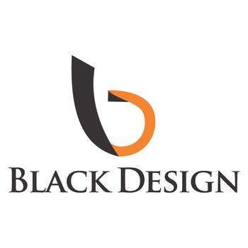 Bilde av Black Design