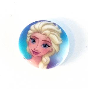 Bilde av Disneyknapper, 18mm FROZEN