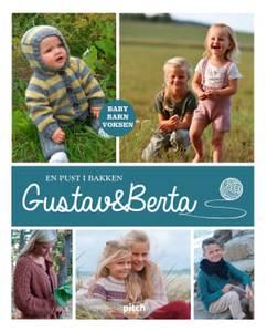 Bilde av Gustav & Berta (en pust i bakken)