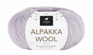 Bilde av Alpakka Wool