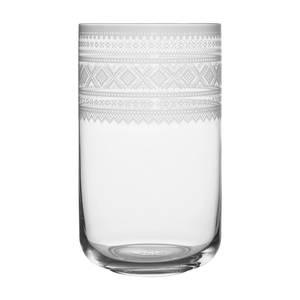 Bilde av Vase 20cm Klart glass
