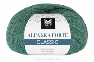 Bilde av Alpakka Forte Classic