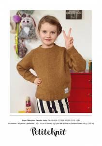 Bilde av PetiteKnit Ingen Dikkedarer Sweater Junior