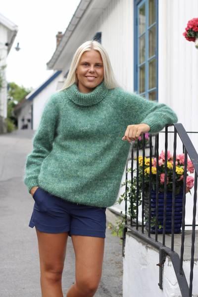 Bilde av Trio genseren