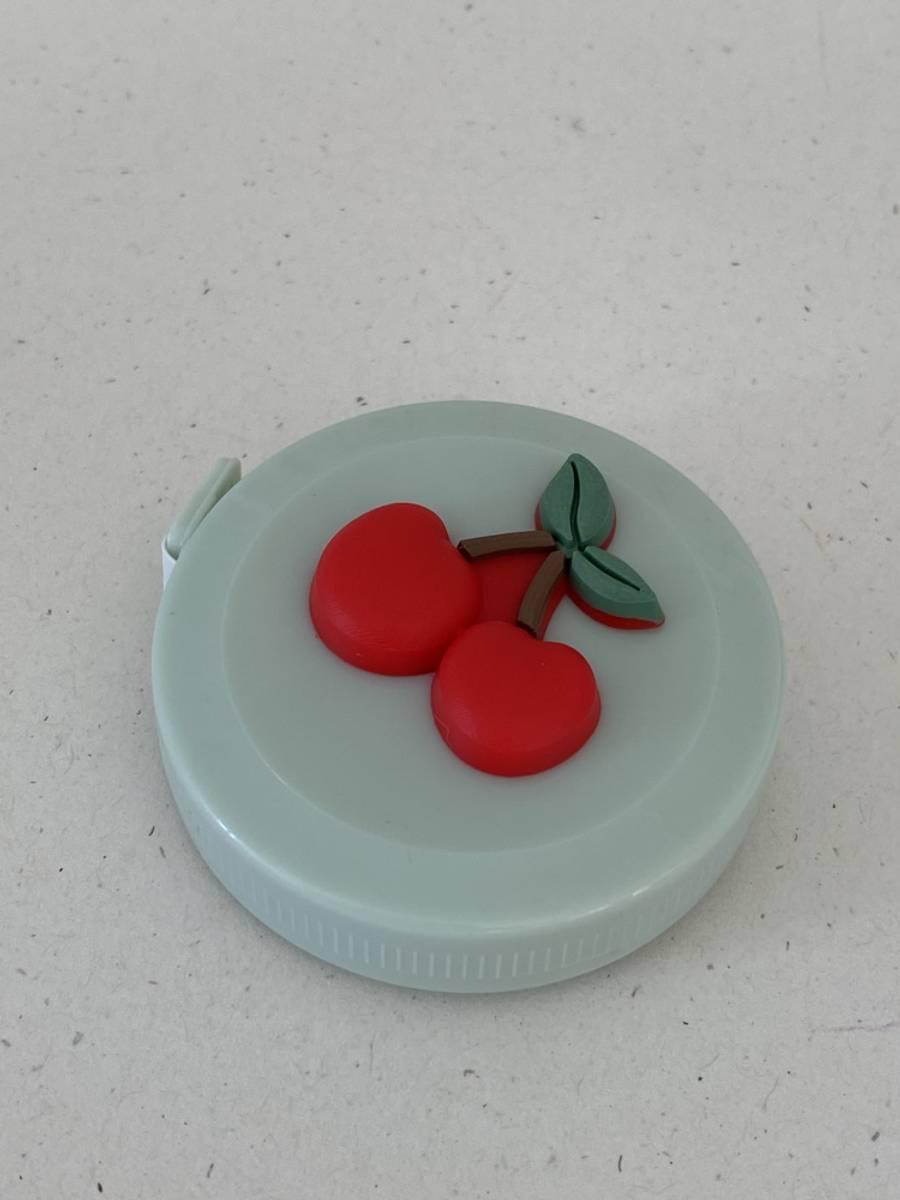 Målebånd - Cherry