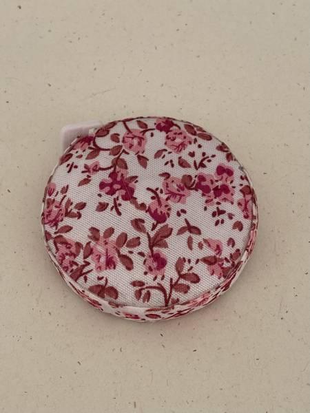 Bilde av Målebånd - Blomster