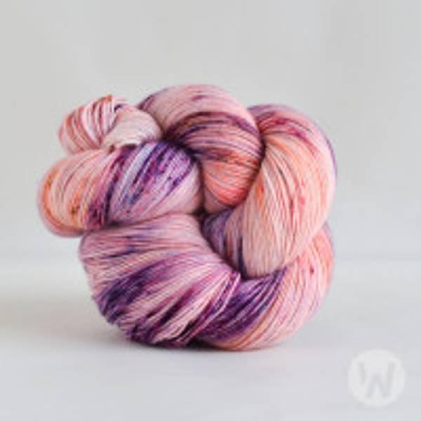 Bilde av Purple Peach