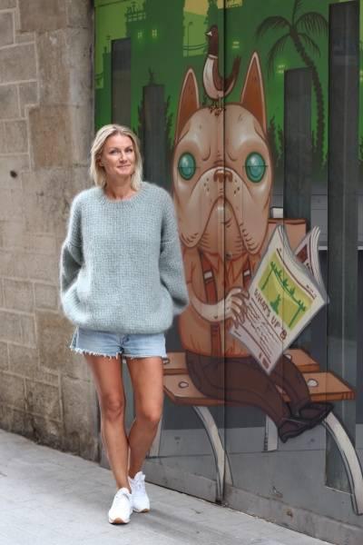 Bilde av Barcelona genseren