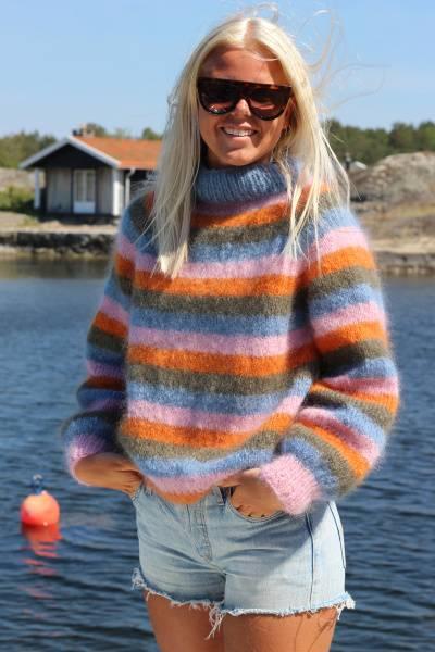 Bilde av Skåtøy genseren