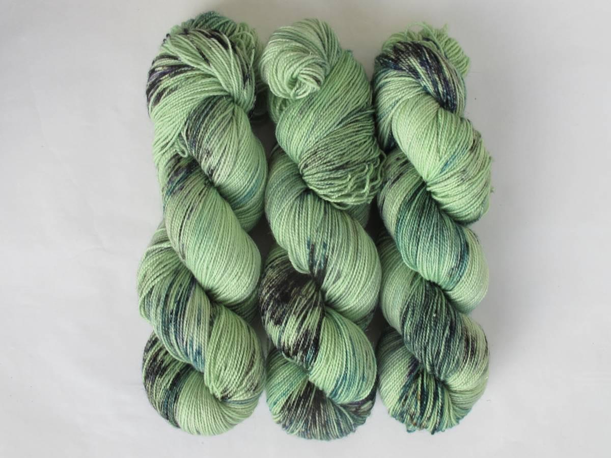 Merino med gull - Greens