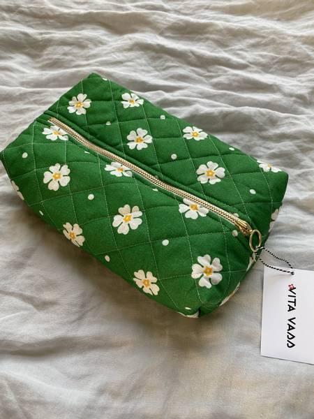Bilde av Stor taske - grønn med