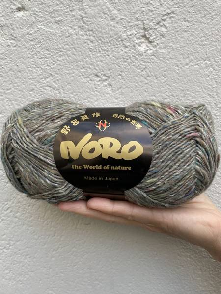 Bilde av Noro Silk garden sock solo