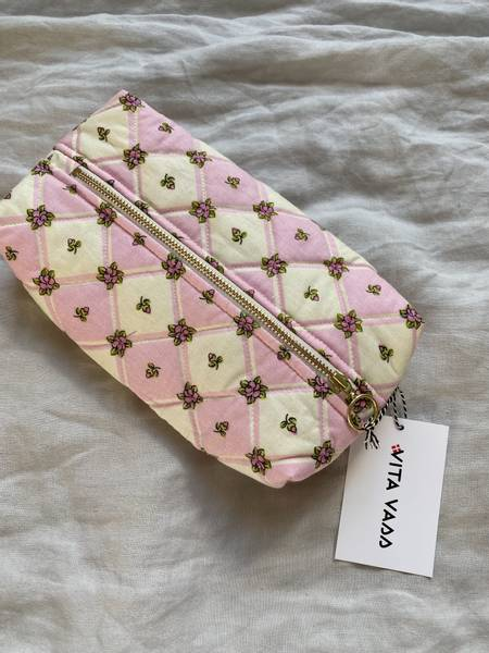 Bilde av Liten taske - romantisk