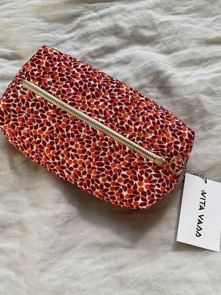 Bilde av Liten taske - røde bær