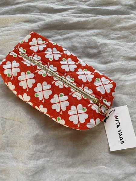 Bilde av Liten taske - rød retro