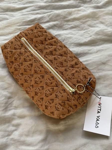 Bilde av Liten taske - kanel