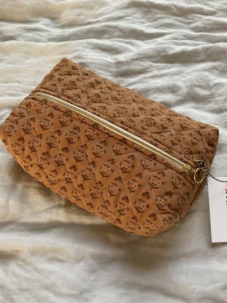 Bilde av Stor taske - kanel