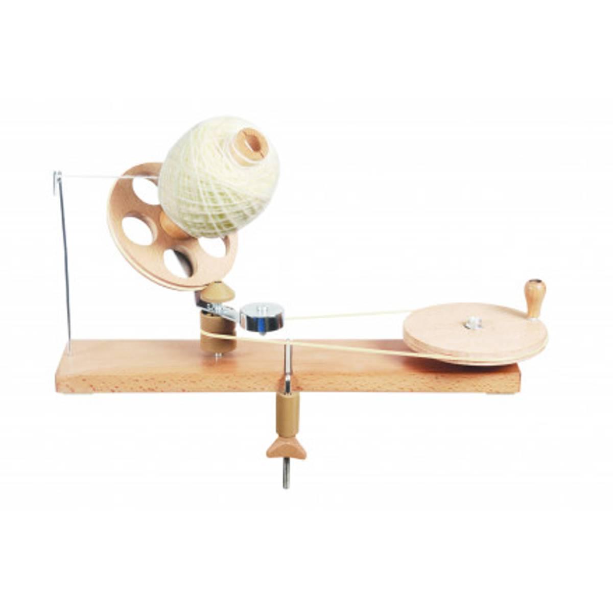 Knit Pro Natural Wood Winder
