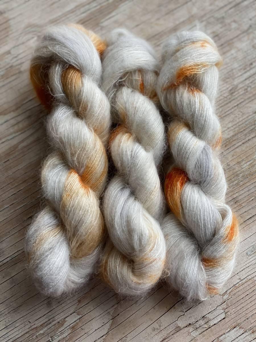 Silk Mohair - Dugg