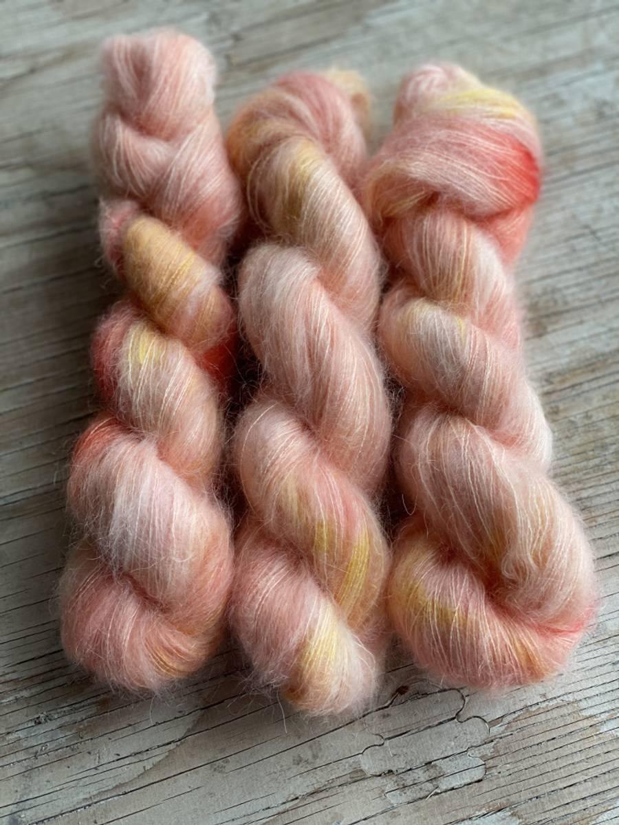 Silk Mohair - Sweet