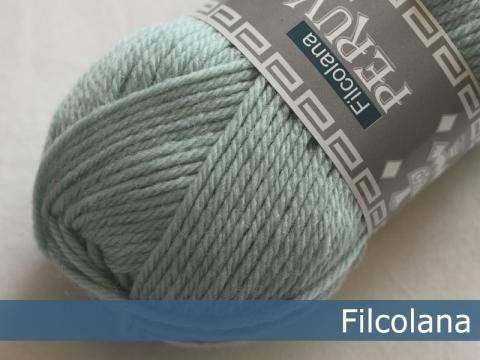 Bilde av 281 Rime Frost - Peruvian Highland Wool