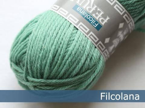 Bilde av 257 Mint - Peruvian Highland Wool
