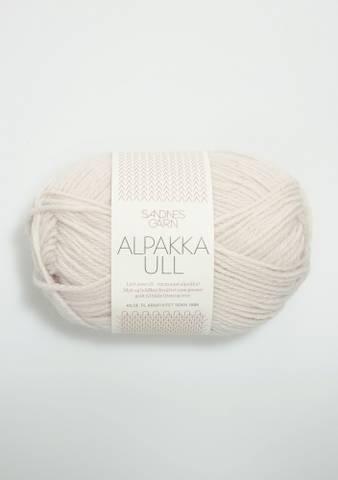 Bilde av 1015 Kitt - Alpakka Ull