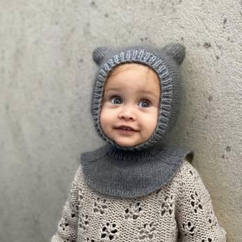 Bilde av Baby- og barneoppskrifter