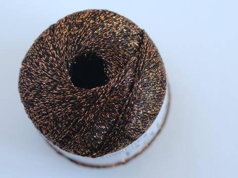 Bilde av 705 Copper Shimmer - Paia