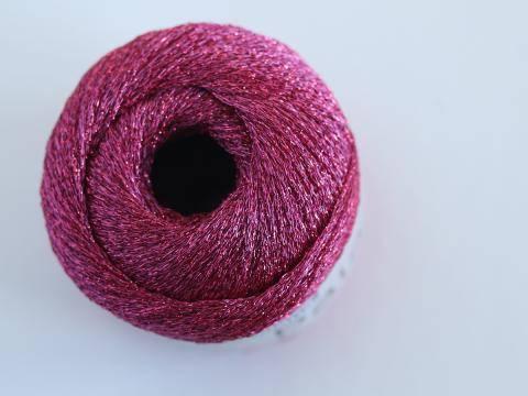 Bilde av 708 Pink Shimmer - Paia