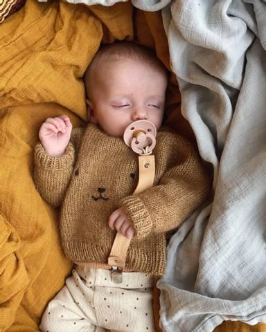 Bilde av Bamsesweater