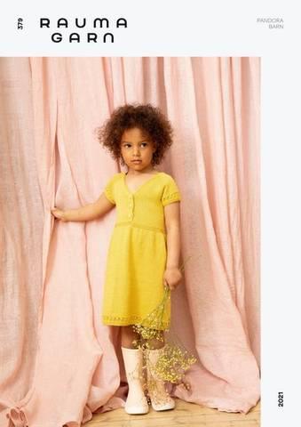 Bilde av 379 Pandora Barn