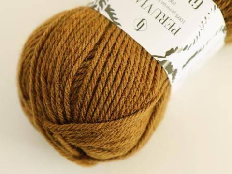 Bilde av 827 Dijon - Peruvian Highland Wool