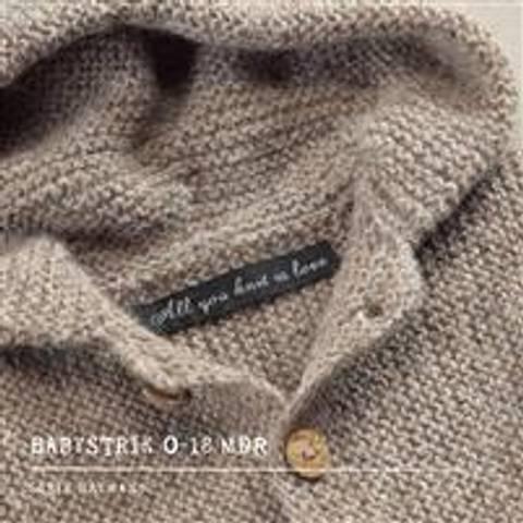 Bilde av All you knit is love