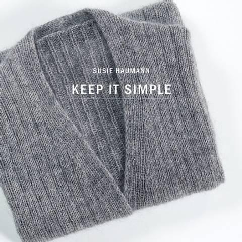 Bilde av Keep it simple