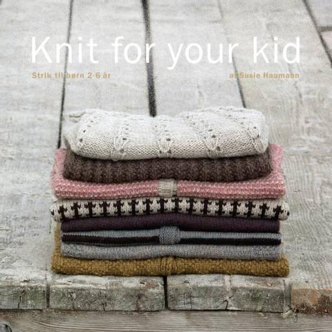 Bilde av Knit for your kid
